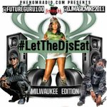 #Listen2This :  #LetTheDJsEat Milwaukee Edition🔥  Hosted by @RIDAHMOVEMENT 👉 https://t.co/JVphUthUjQ}  https://t.co/9i5nG2xmyq}
