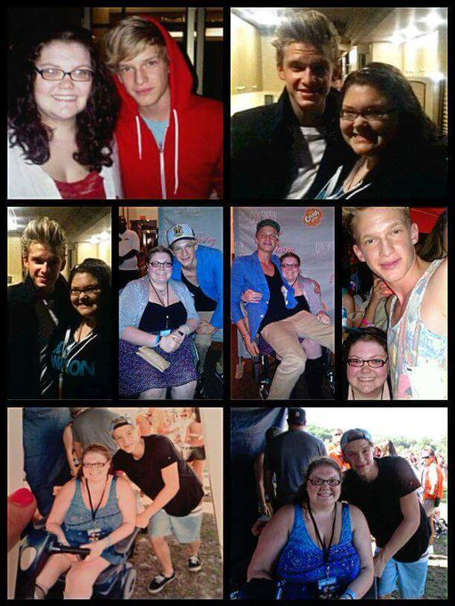 It\s officially 19th birthday so HAPPY HAPPY BIRTHDAY CODY ROBESIMPSON!  so proud of you mate!
