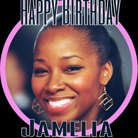 Happy Birthday to Tom Meighan-Jamelia-Emile Heskey-Michael Duff-Dan Luger-Chris Willsher-Tom Ward-Derek Riddle