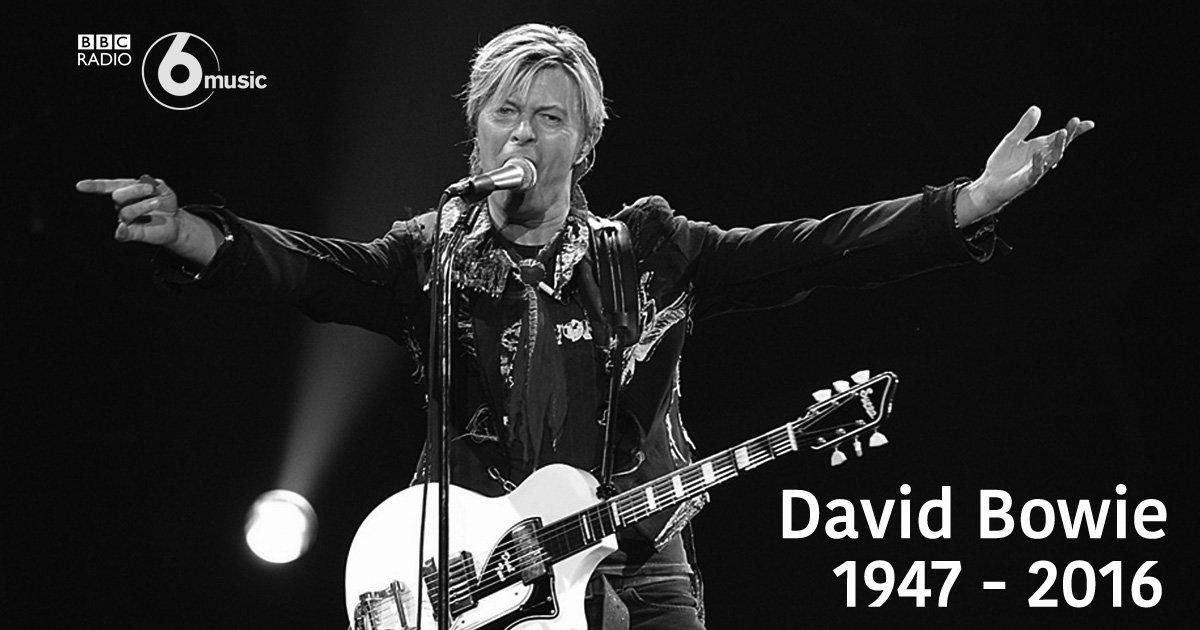 RIP David Bowie. There are no words. https://t.co/tJ6KUuIZwG https://t.co/f9oRtwtC0t