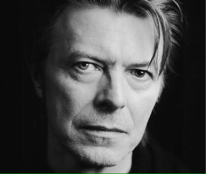 RIP David Bowie. Not just a once in a generation artist, but a tireless advocate for reading and literacy. https://t.co/u0IwgmPmKP