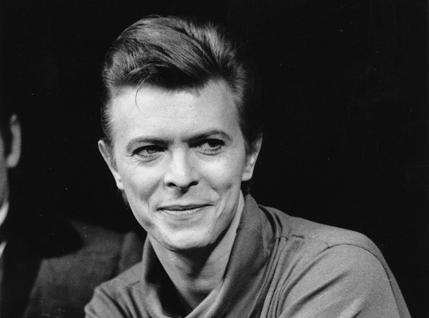 RIP - David Bowie. You will be sadly missed....  :( https://t.co/pcf5huMKyQ