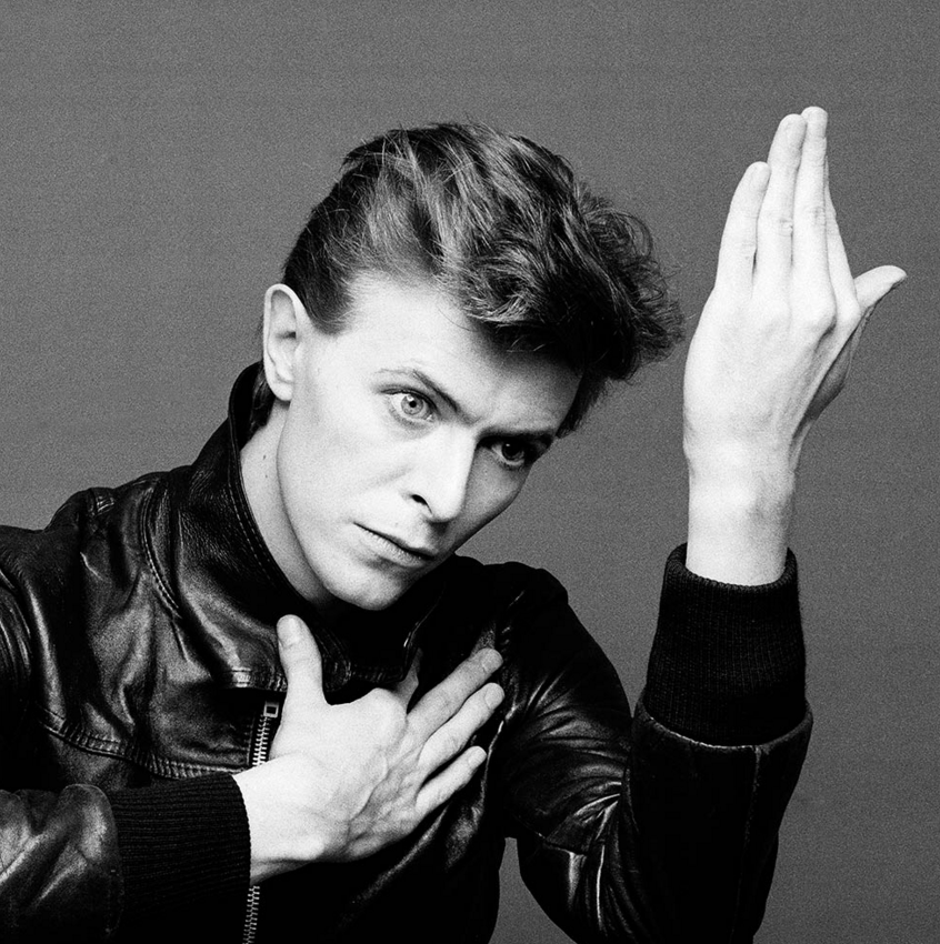 R.I.P David Bowie. Thank you for the music. Our prayers and hearts are with your family and friends at this time. https://t.co/jQn7RRKuf8