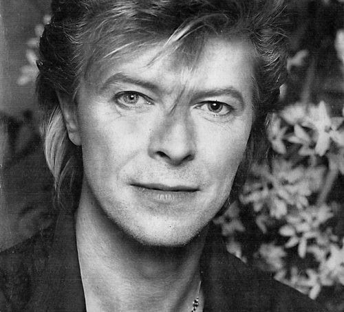We lost another legend today... #RIPDavidBowie