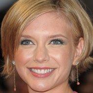 Happy Birthday to TV show host Rachel Riley 30 January 11th