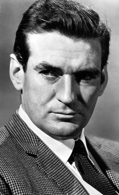 Happy Birthday Rod Taylor,He Would Have Been 85 Today.(1930 2015)