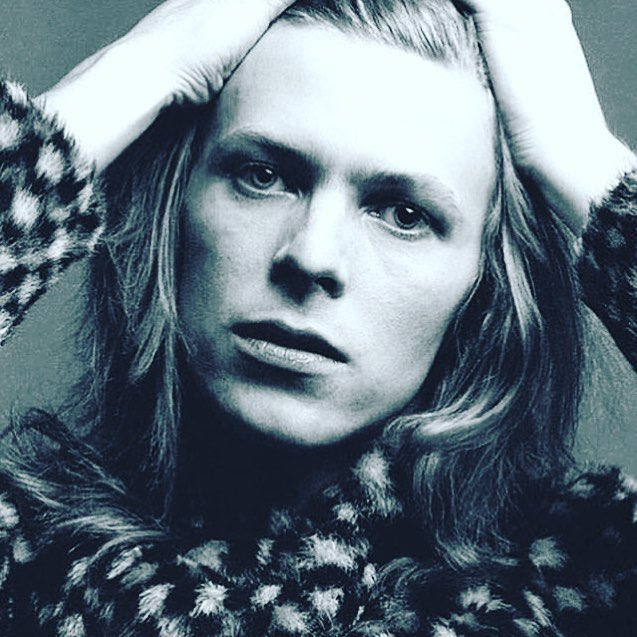 Talented . Unique. Genius. Game Changer. The Man who Fell to Earth. Your Spirit Lives on Forever! ????????❤️ #rebelheart https://t.co/k3k3lfL3Bv