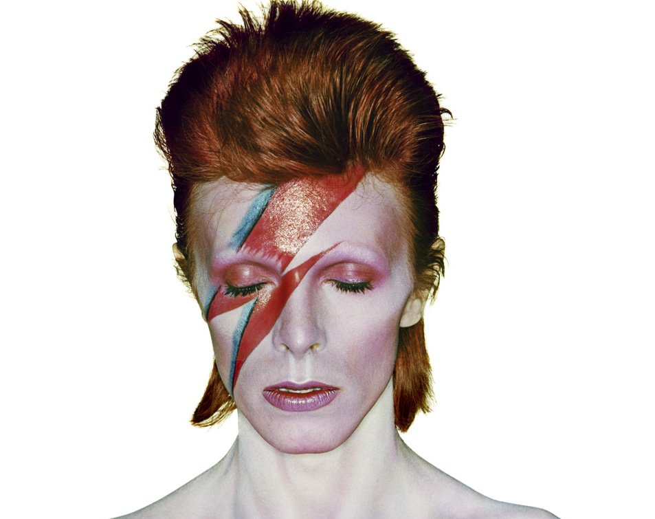 True artist, pioneering spirit, much missed. RIP David Bowie. https://t.co/qF9YPido4I