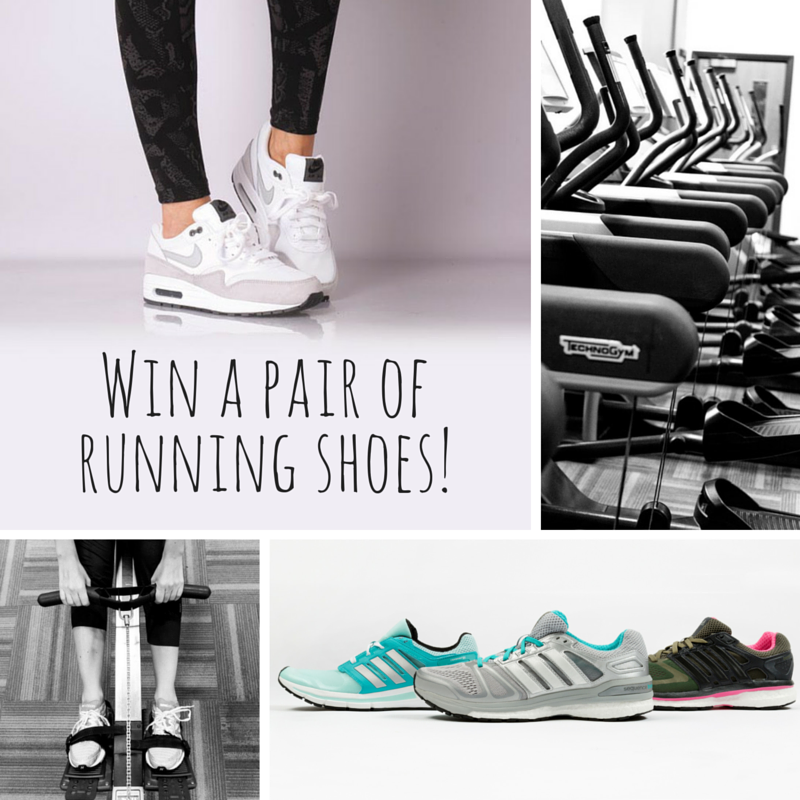 #StayFitDontQuit #Like & #RT for your chance to #Win a pair of running shoes! Winner will be announced 18/01/2016. https://t.co/OgFwqtKag1