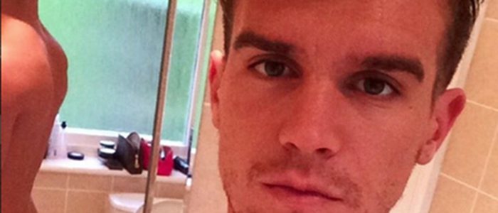 .@gazgshore reveals his best pulling tip and his naked