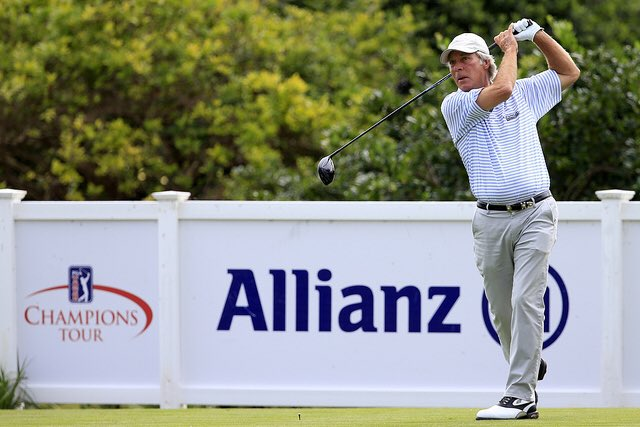 Happy birthday Ben Crenshaw!  Hope to see you at the