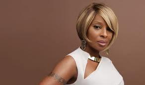 Happy Birthday Mary J. Blige!