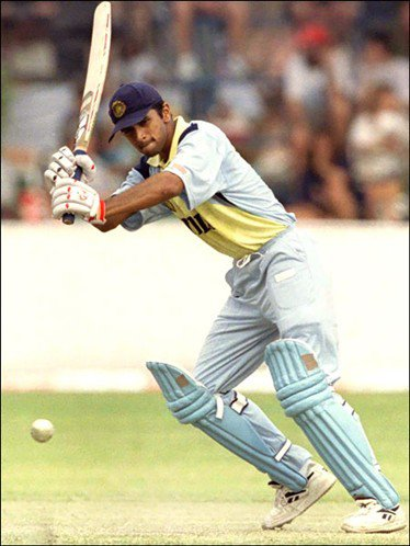 Cricfit Wishes Finest Batsman of Indian Cricket Rahul Dravid a Very Happy Birthday!
