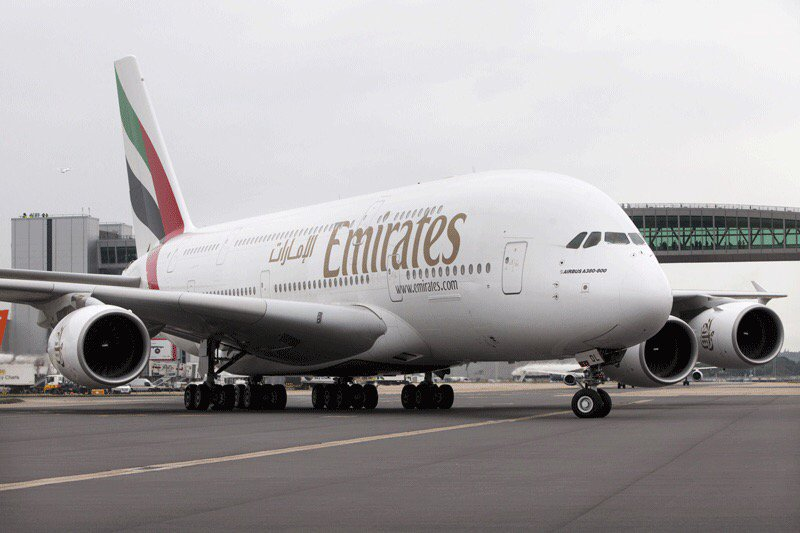 Emirates expands service to Geneva, Washington DC