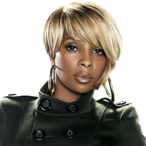 Happy Birthday Mary J. Blige!!!