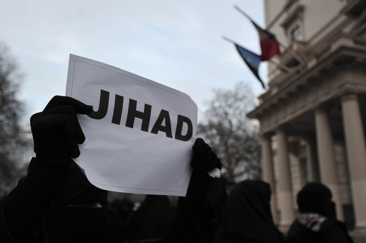 France's jihadi problem isn't about religion or politics. It's about generational revolt.