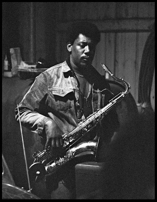 Happy Birthday Clarence Clemons (January 11, 1942 June 18, 2011)