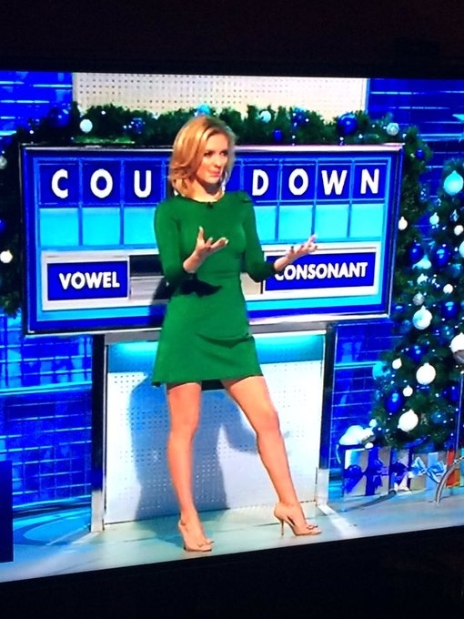 Rachel Riley is 30 today what a woman. Happy birthday