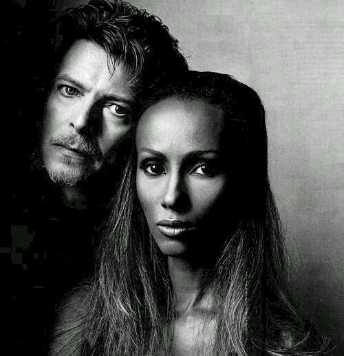 Our thoughts are with #Iman and family of the legendary #DavidBowie. https://t.co/arjMTjL0KF https://t.co/1NRKTj21hP