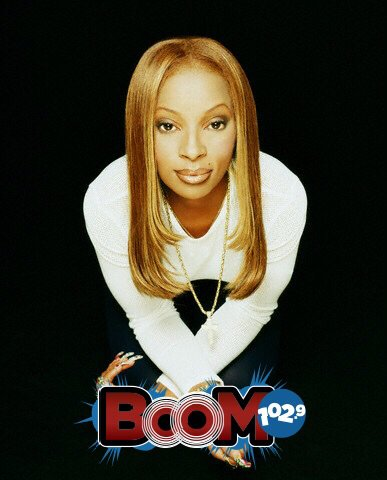 Happy Birthday to the Queen of Hip-Hop R&B, Mary J. Blige!