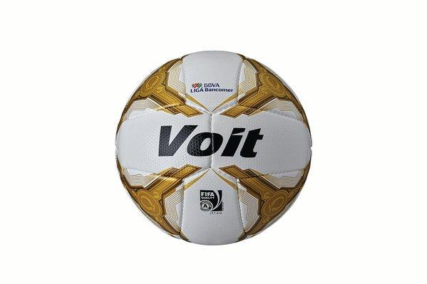 ¡Da RT y participa por un balón Voit Dynamo!  #Innovasport100k