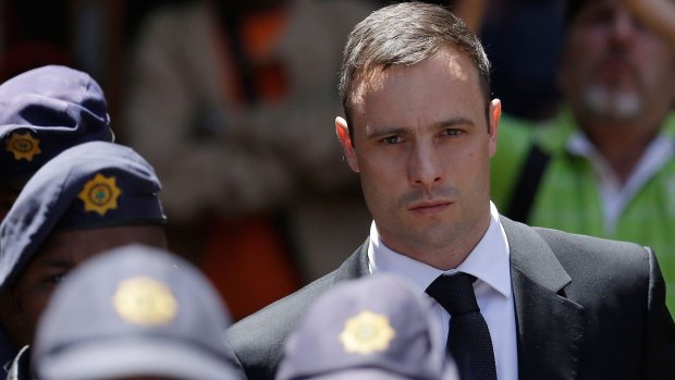 Oscar Pistorius legal team says court asked to hear murder conviction appeal