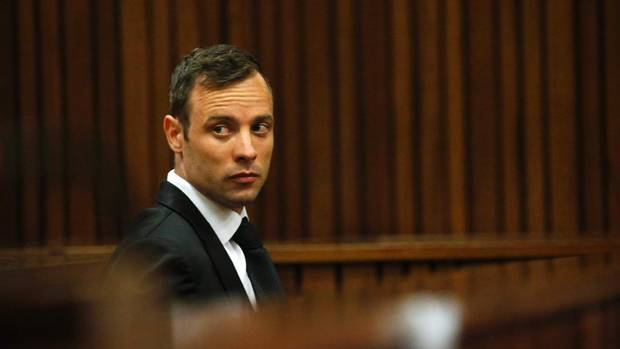Oscar Pistorius files for appeal of murder conviction: lawyer