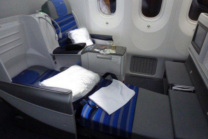 RT @BoardingArea: Star Alliance Business Class Europe From $1602 Roundtrip - via @garyleff