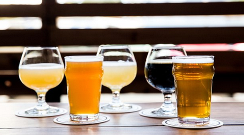 13 New SF Breweries You Need to Try Immediately -- https://t.co/Ahfue06T1O https://t.co/v9WrMwuI7p