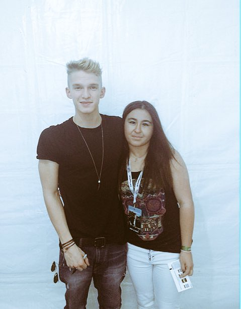 Happy Birthday Cody Simpson