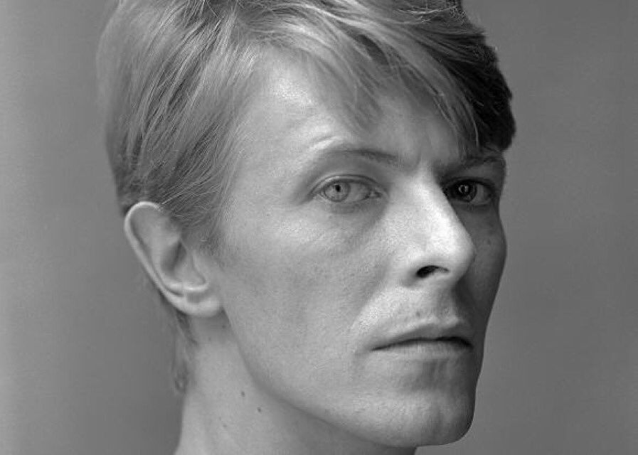 Legend #ThankYouDavidBowie https://t.co/cWkWO4SYPT
