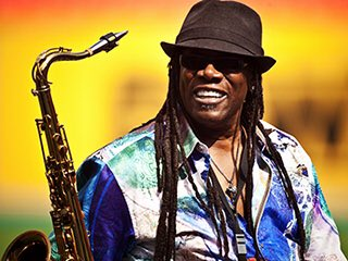 As we lose I also say Happy Birthday to the wonderful and sadly missed Clarence Clemons