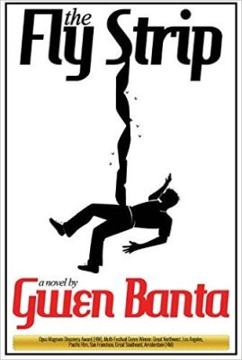 """Catcher in the Rye Meets The Help."" 7 book awards. Preorder #TheFlyStrip by #GwenBanta now! https://t.co/MFAtoz7upx https://t.co/wE0cXFbemd"