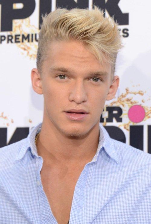 Happy 19th Birthday to Cody Simpson