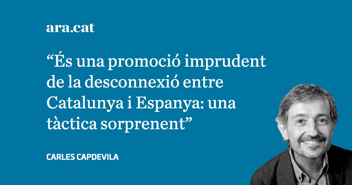 'El rei no ens pot ni veure', article de @CarlesCapde https://t.co/cTJVkaEbir https://t.co/7nNmiQsf5Y