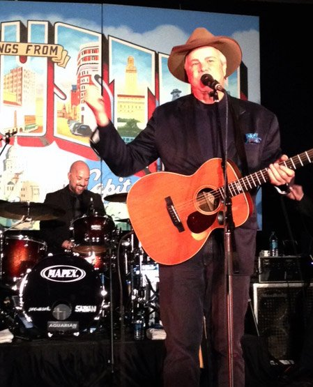 Happy Birthday, We revisit a talk with the Texas balladeer.