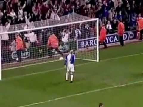 Happy Birthday Emile Heskey! Here are some of his best goals: