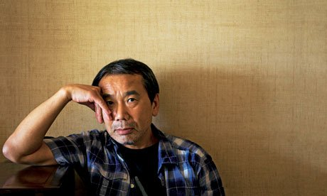 """Happy birthday, Haruki Murakami! From our archives: \""""Haruki Murakami s Monopoly\"""""""