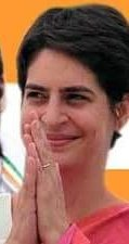 Happy birthday to Priyanka Gandhi Wadera