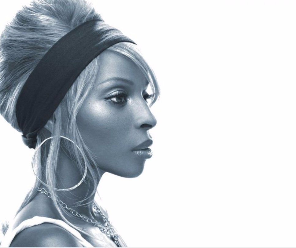 Happy Birthday to one of the strongest voices in all of music, the beautiful Mary J. Blige!