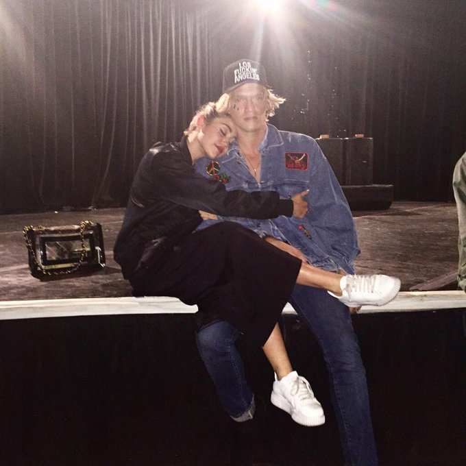 Happy Birthday Cody Simpson!