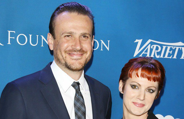 Jason Segel makes first Red Carpet appearance with rumored girlfriend Alexis Mixter: