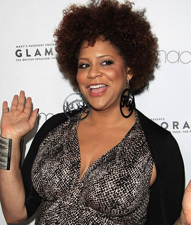 Happy birthday to and star Kim Coles (