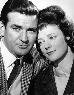 Happy Birthday to Rod Taylor, who would have been 86 today. He worked with Maggie in The VIP\s & Young Cassidy.