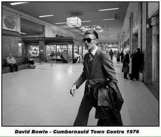 David Bowie Cumbernauld 1976 — seen via @Keef76 https://t.co/Dcwqo0PI27