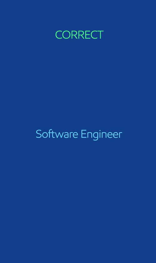 This #engineer is why @Twitter isn't crashing right now. #BeAnEngineer https://t.co/ADauVMZDAt