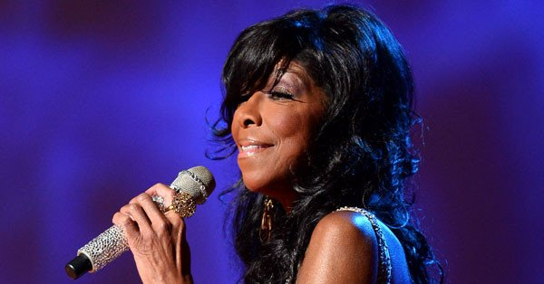 Natalie Cole laid to rest; Chaka Khan, Stevie Wonder & more attend her funeral: