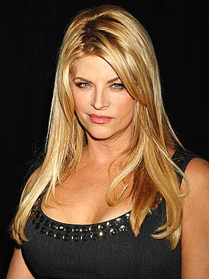 Happy Birthday Kirstie Alley