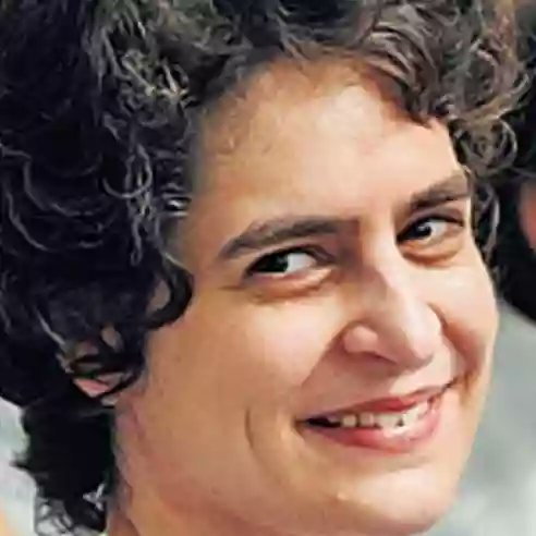 I wish you Happy Birthday Priyanka Gandhi ji have a nice day
