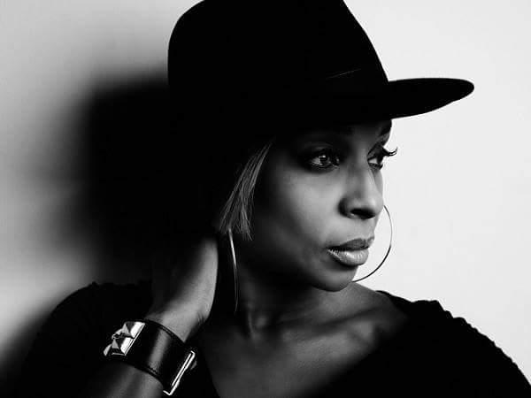 Happy Birthday to Mary J Blige. No More Drama.